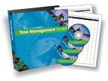 The Complete Time Management Toolkit