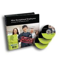 Hire Exceptional Employees