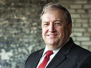 Peter Gillrie