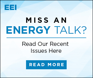 Read Energy Talk