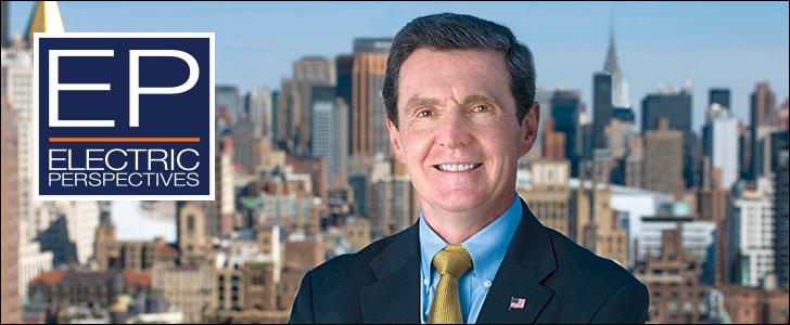 ConEdison CEO John McAvoy