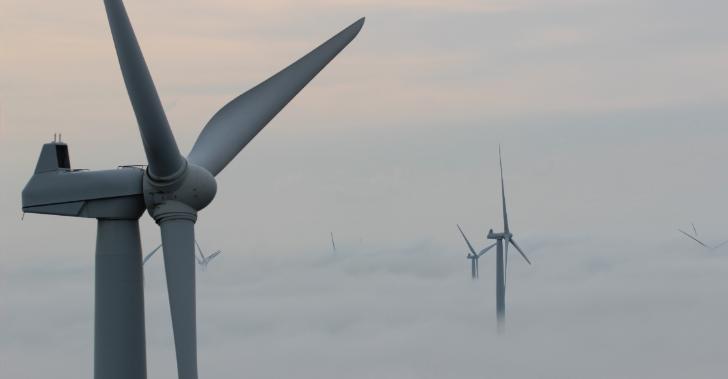 Smarter Energy Infrastructure