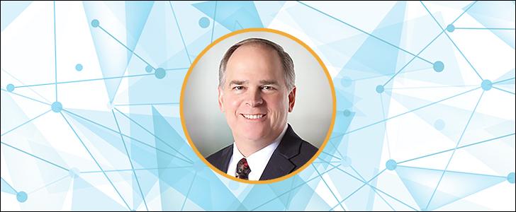 AEP CEO Nick Akins