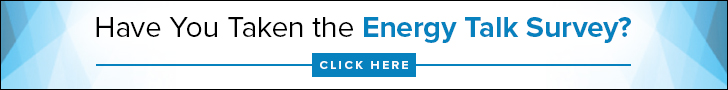 Energy Talk Survey