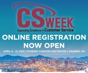 CS Week ad