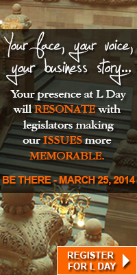 L Day Graphic