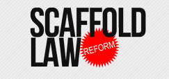 scaffold law reform
