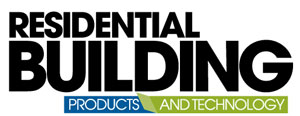 Residential Building Products & Technology
