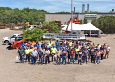 The 2016 Municipal Safety Day brought in a record 125 participants from 47 Michigan municipal communities and organizations.