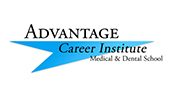 Advantage Career Institute Logo