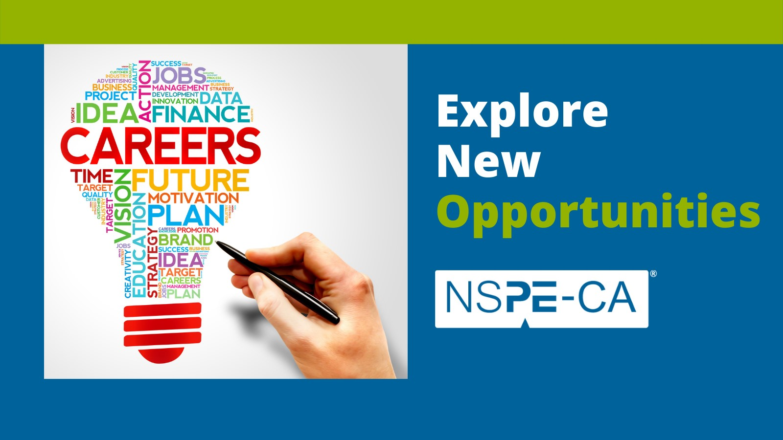 Explore New Opportunities
