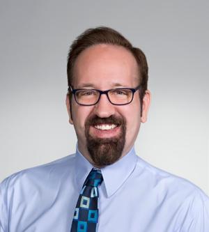 The Presenter—Jason Gardner, CPTD
