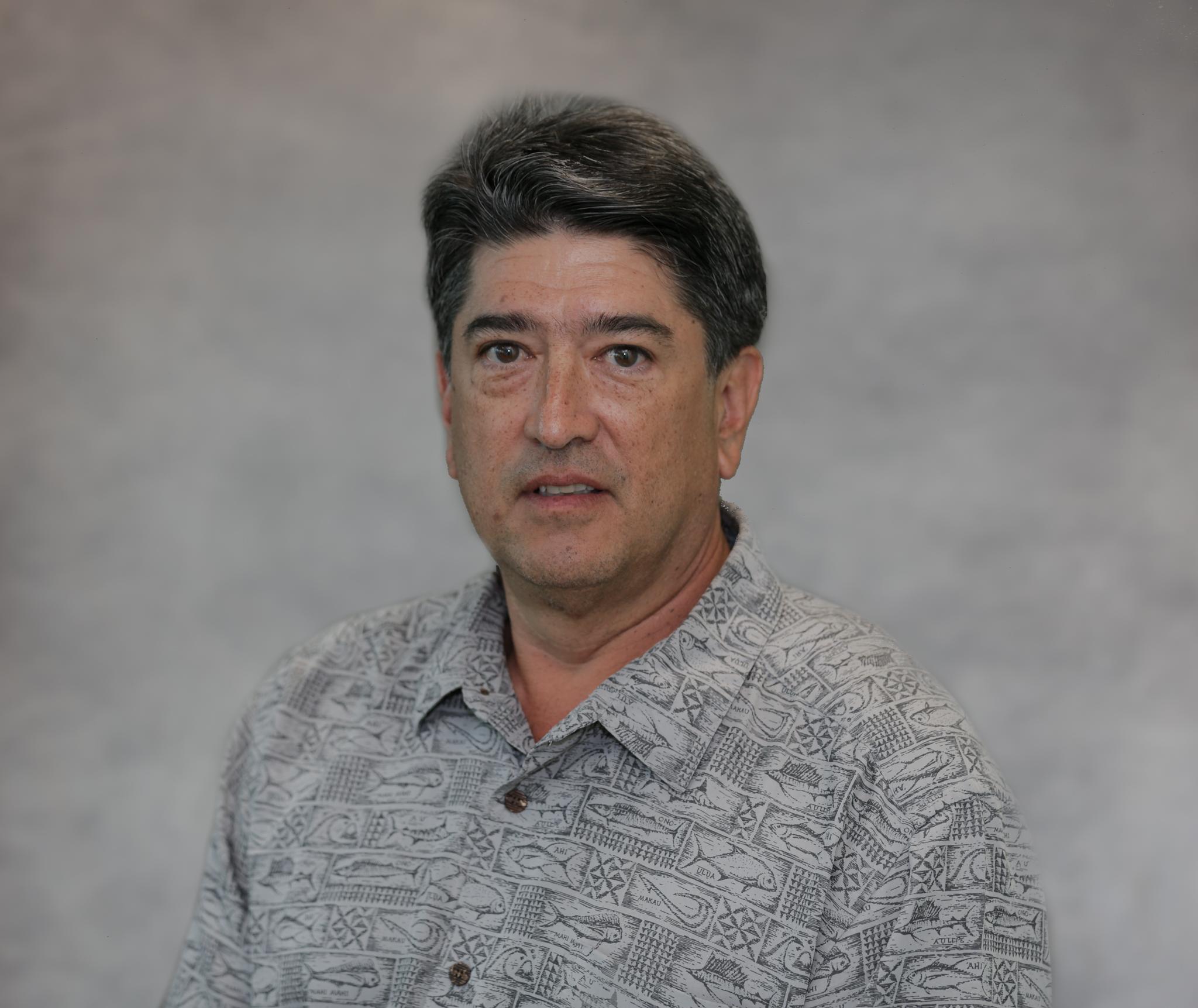 NSPE Delegate: Mike Lum, P.E.