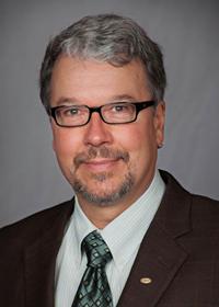 Thomas J. Van Dam, Ph.D., P.E.