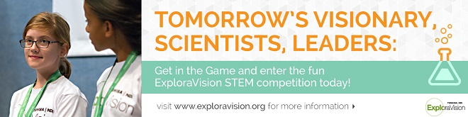 Exploravision Competition