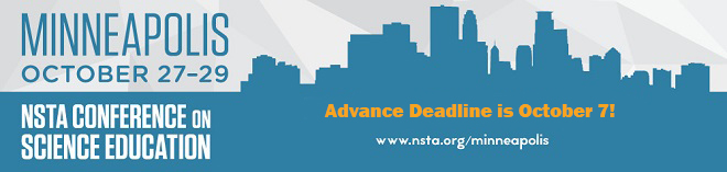 nsta conferences on science education