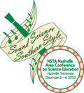 NSTA Nashville Area Conference on Science Education