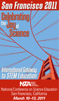 NSTA San Francisco National Conference on Science Education