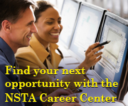 NSTA Career Center