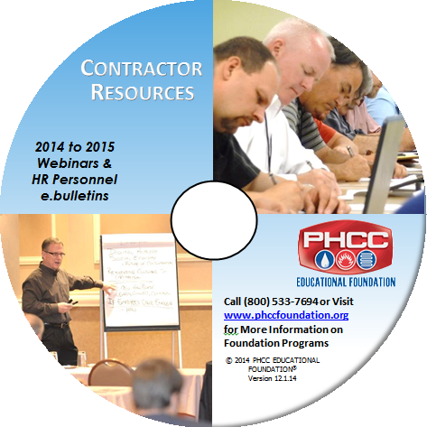 2014 Resources DVD