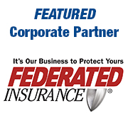 Corporate Partner: Federated Insurance