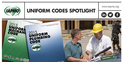 IAPMO Uniform Codes