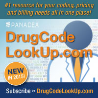 DrugCodeLookUp.com | Your #1 resource for your coding, pricing and billing needs all in one place!