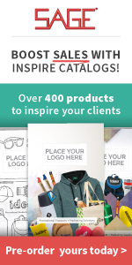 SAGE- Boost Sales With Inspire Catalogs!