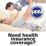 Need health insurance coverage?