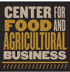 Center for Food and Agribusiness logo