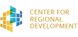 Purdue Center for Regional Development Logo