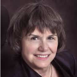 Catherine Bertini