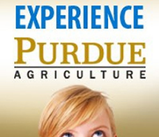 Experience Purdue Ag
