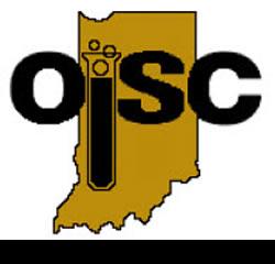 Indiana State Chemist logo