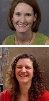 Laura Bowling and Linda Prokopy