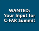 National C-FAR Summit