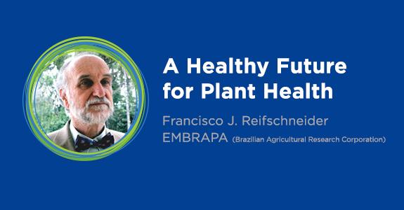 ICPP Opening Plenary: Francisco Reifschneider