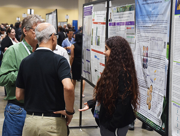 Abstract Submissions Now Open For Plant Health 2019