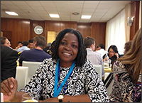 Angela Alleyne - APS Membership Matters