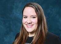Graduate Student Spotlight: Sofia Macchiavelli Giron