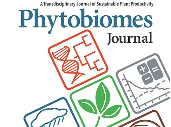 Phytobiomes Journal Accepted by Scopus
