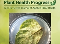 New Issue of Plant Health Progress includes trending article on SDS in soybean.