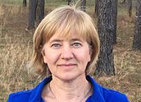 APS President Kira Bowen