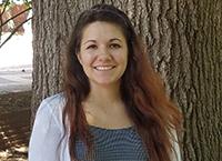 Graduate Student Spotlight: Madison Stahr, North Carolina State University