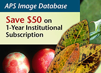 Want access to more than 7,000 images of plant diseases, disorders, and pests?