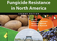 Preorder today for July delivery! The only current book about fungicide resistance in North American crops.