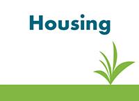 Housing - Plant Health 2019