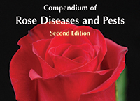 It's National Rose Month! Get a free copy of Compendium of Rose Diseases and Pests with any online order.