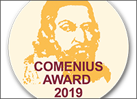 Disease and Pests of Rapeseed: Blackleg and White Mold wins 2019 COMENIUS Award.