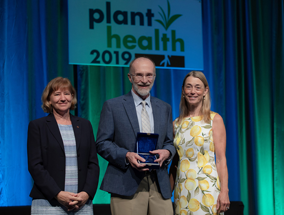 Plant Health 2019 Meeting photos